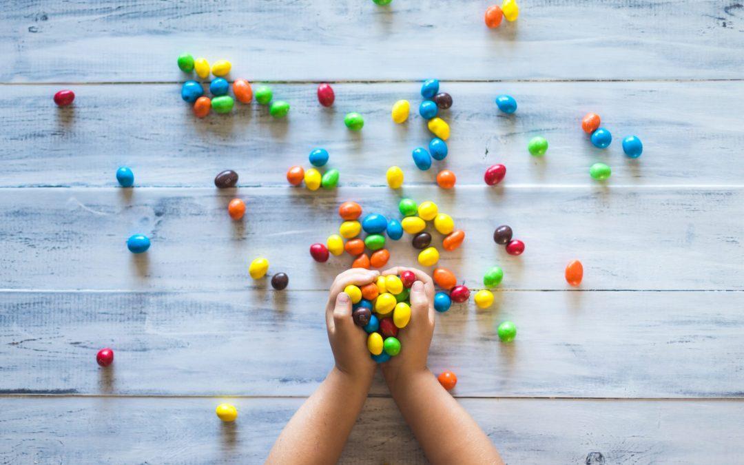 slash sugar from your kid's diet