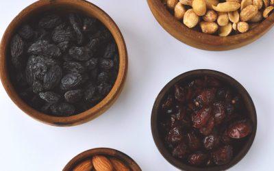 8 Processed Foods I Feed My Kids