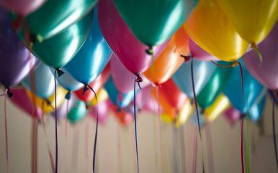 7 Healthy Kids' Birthday Treats That Aren't Cupcakes