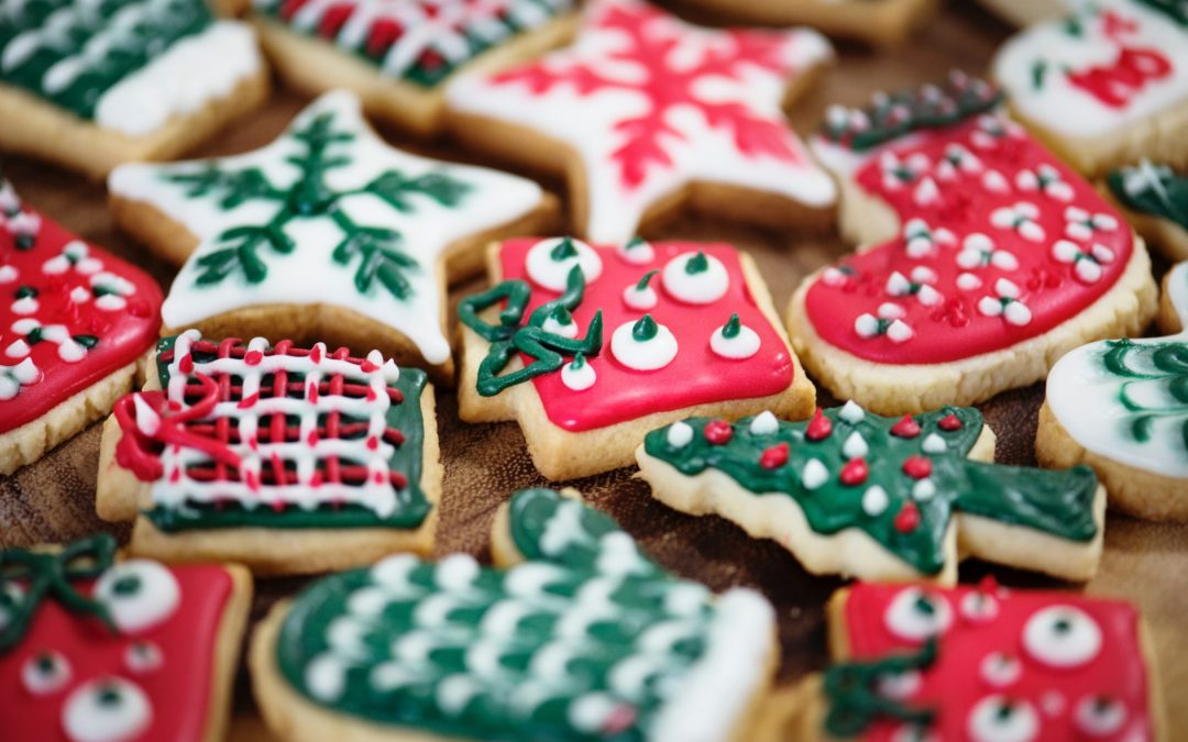 7 Healthy Holiday Baking Tips