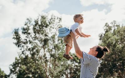 5 Reasons Why Healthy Eating Make Kids Happy