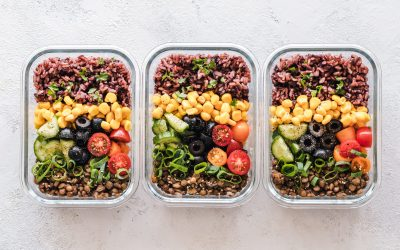 10 Easy and Healthy School Lunch Ideas  These nutritionist-approved easy and healthy school lunch ideas will make back-to-school stress-free.