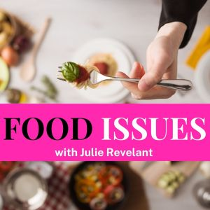 Food Issues podcast
