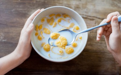 School Meals Are Too High in Added Sugars: Study