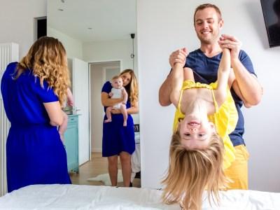 Photographe famille à Toulouse par Julie Rivière Photographie, photographe de mariage, maternité, famille à Toulouse et ailleurs.