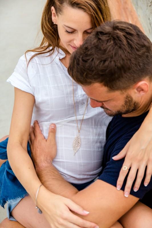 photographe grossesse toulouse julie riviere photographie maternité