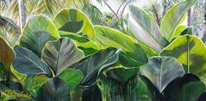 Shala Leaves-julieschofield.com.au