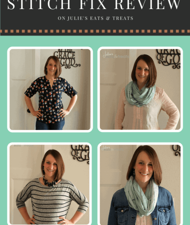 Stitch Fix Review March 2015