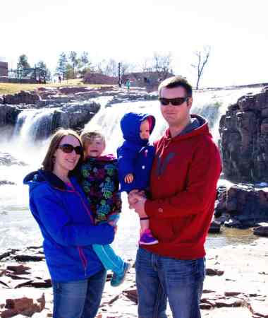 Sioux Falls, SD Family Vacation