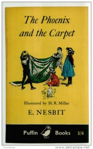 nesbit-phoenix-and-the-carpet