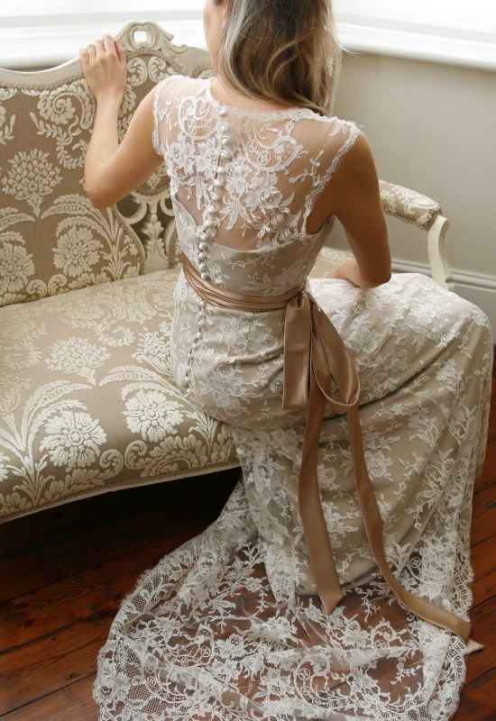Collection: cofee lace