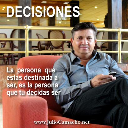 Julio Camacho