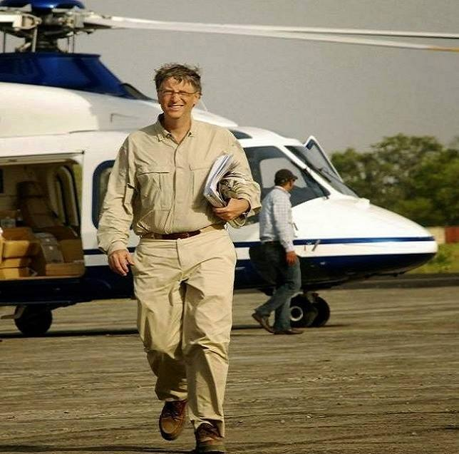 Bill Gates 11 Tips Escuela Secundaria