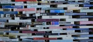 Books freelance writer J.E. Ocean hopes to read