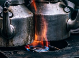 Heating up goals, reaching goals, lighting a fire,
