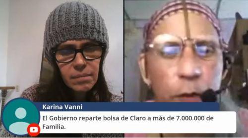 2020-11-08 20_24_20-Entrevista desde Venezuela con Lorean y Julio Flores - YouTube