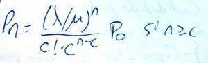 func prob mmc 2