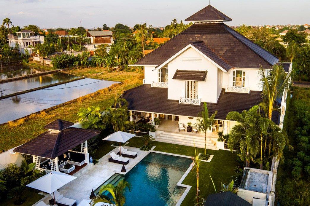 Villa Bali Rental