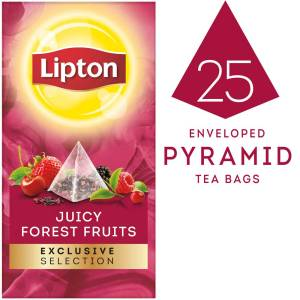 Lipton Juicy Forest Fruits