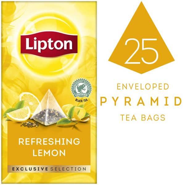 Lipton Tea Refreshing Lemon
