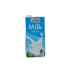 Lacnor Milk Low Fat