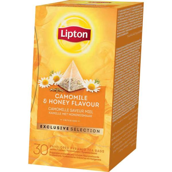 Lipton Camomile Honey