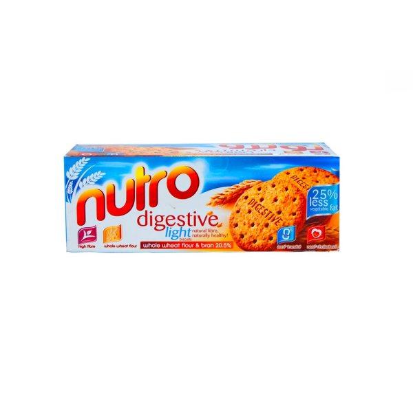Nutro Digestive Light Wheat &Bran