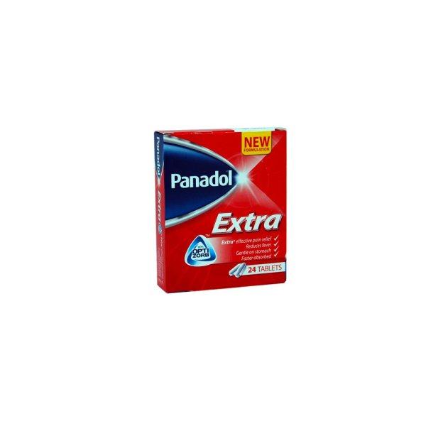 Panadol Extra-24tablets