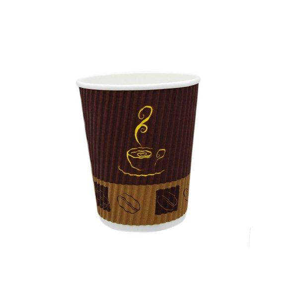 Paper Cups - 6oz - Without Handle