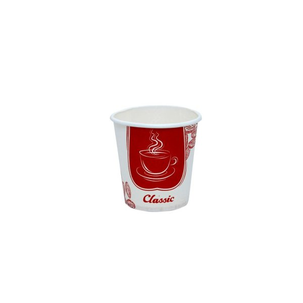 Paper Cups - 6oz - 20x50s