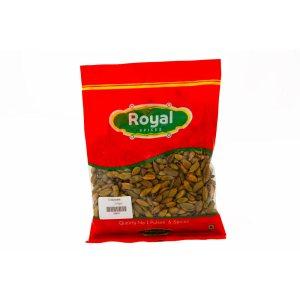 Royal spices - cardamom