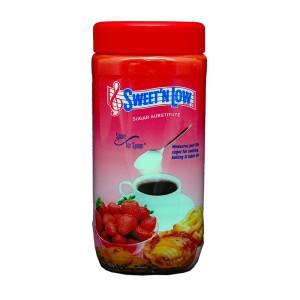 sweetnlow-sweetener-80g