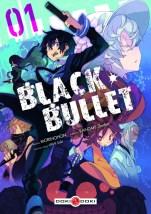 BLACK BULLET T01
