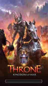 Throne Kingdom at War 1