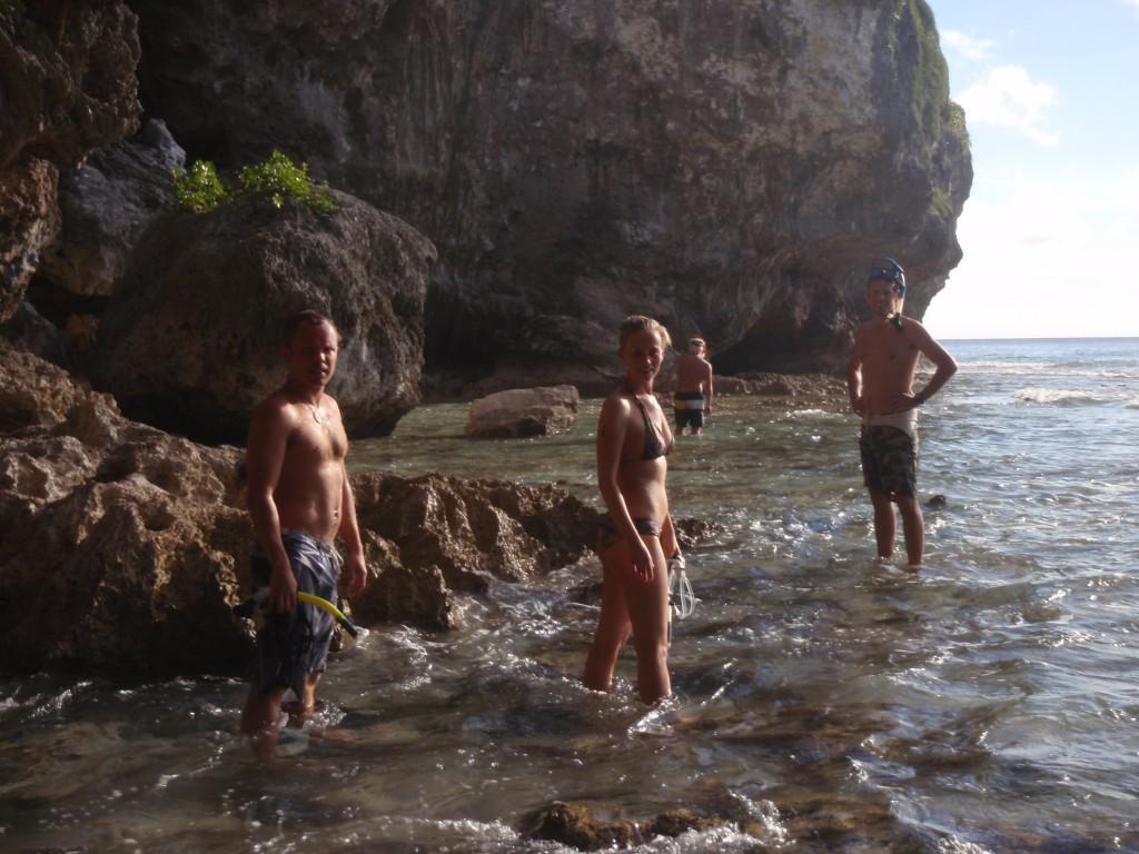 Niue 16