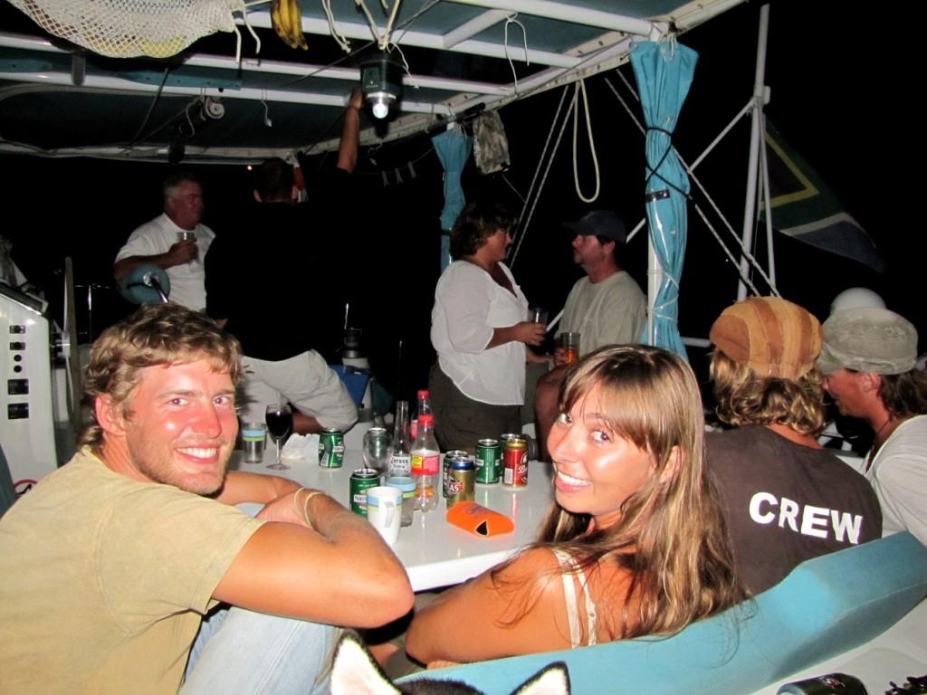 Bora Bora Party 4