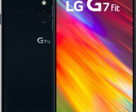 Photo of LG G7 Fit
