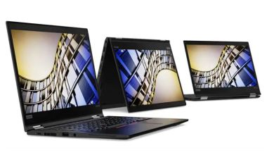Photo of Le novità di Lenovo al MWC, non solo laptop