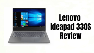 Photo of Portatile  Lenovo Ideapad 330S, la nostra recensione