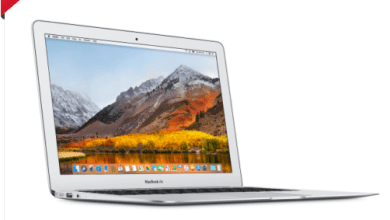 Photo of Apple Macbook Air 13″, caratteristiche e miglior prezzo su Ebay