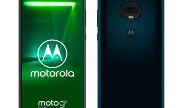 Photo of Offerte di fine anno: Motorola Moto G7 Plus a 221 Euro