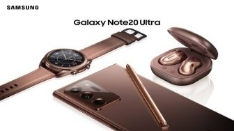 Photo of Samsung Galaxy Z Fold 2 e Note 20 Ultra: i nuovi rendering