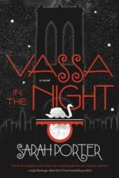 vassa in the night cover