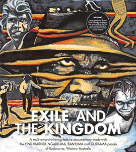 Exile and the Kingdom DVD Cover