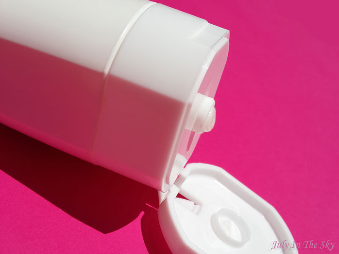 blog beauté homme shiseido men mousse nettoyante avis