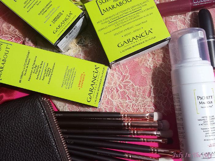 blog beauté avis test favoris mai juin 2015 vanita rosa garancia brave soar mac vernis pop water saint laurent color boost bourjois zoeva