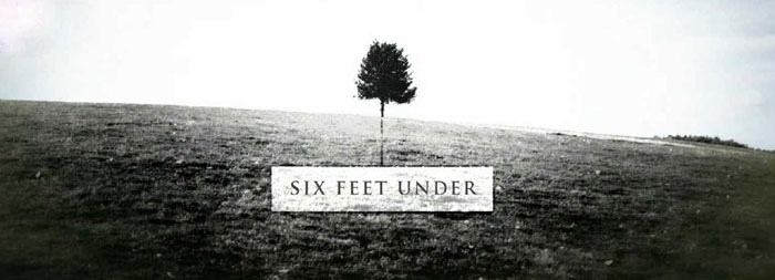 blog beauté, mes series preferees six feet under