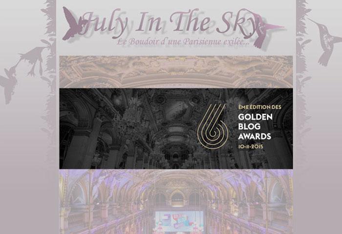 blog beauté golden blog awards 2015 vote meilleur blog