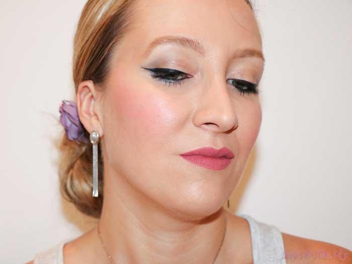 blog beauté kat von d everlasting liquid lipstick avis test swatch double dare