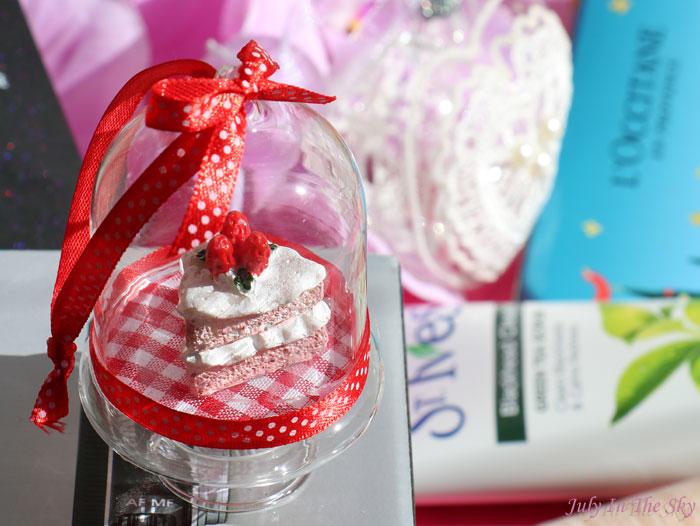 blog beauté méga haul décorations noël